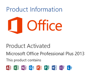 How to Activate Microsoft Office 2013 without Product Key 2018
