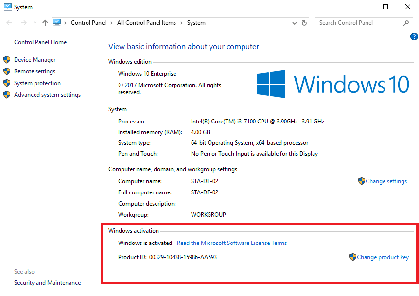 How to activate windows 10 without product key for free